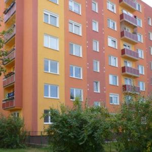 BD Nábrežná 85-87, Nové Zámky